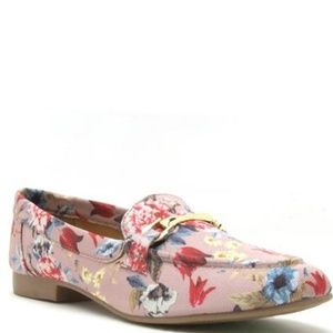 Women Nude Loafer